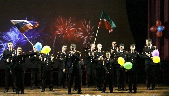казанское суворовское военное училище отзывы