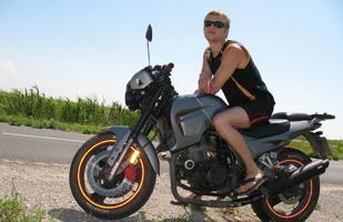 мотоцикл zongshen zs250gs