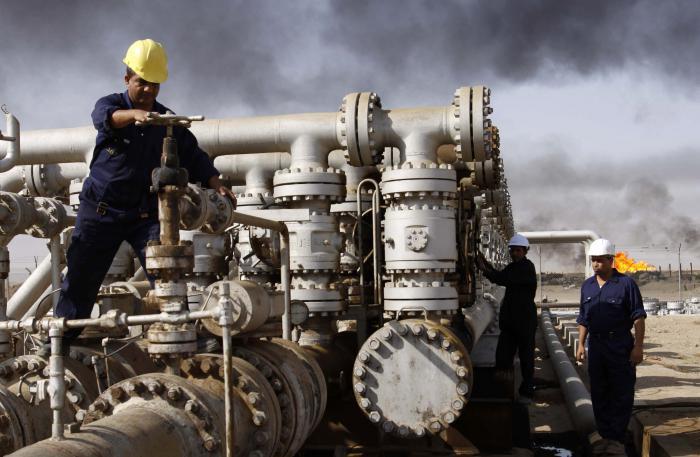 крупнейшие нефтяные компании мира 2014