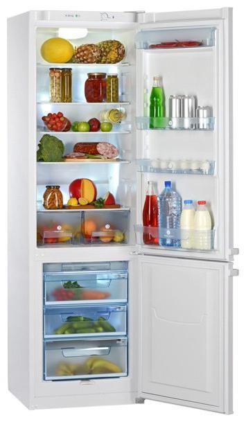 холодильник позис 2 камерный