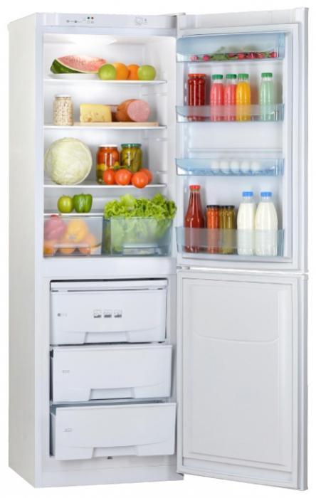 холодильник позис фото