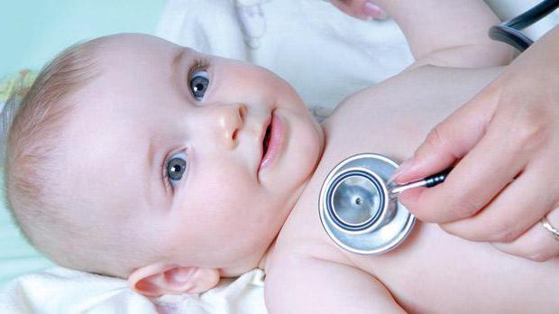 Физическое развитие ребенка в 3 месяца