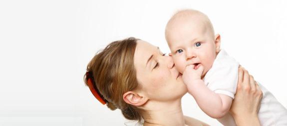 как развить ребенка в 3 месяца