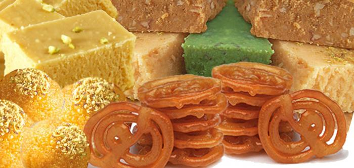 индийские сладости джалеби рецепт