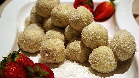 ладу индийская сладость