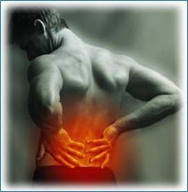 лечение позвоночника боли в спине