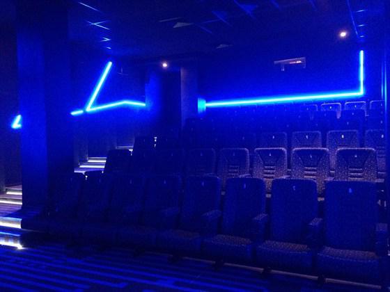 кинотеатр спектр теплый стан