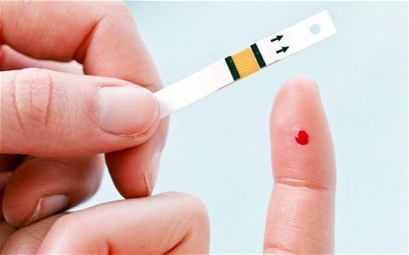 анализ крови расшифровка сахар норма