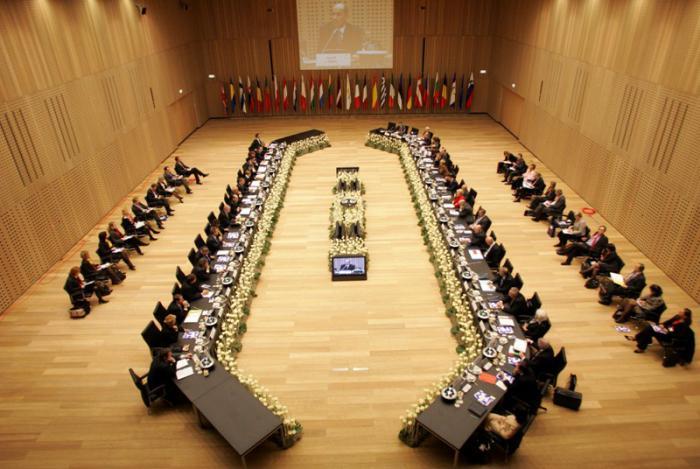 Европейская экономическая комиссия
