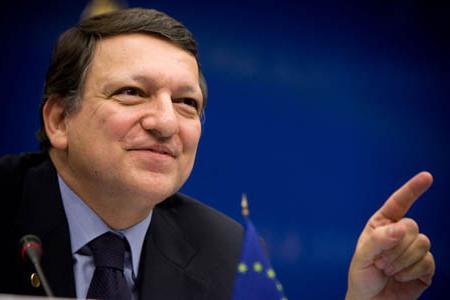 Комиссия европейского союза