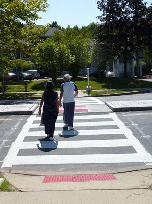 пдд обязанности пешехода