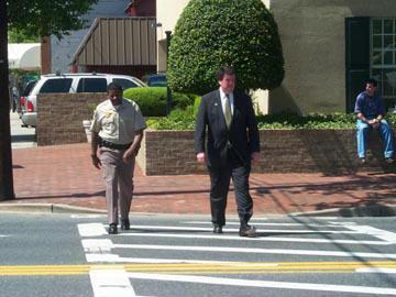 общие обязанности пешеходов