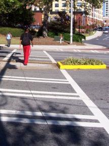 обязанности пешехода кратко