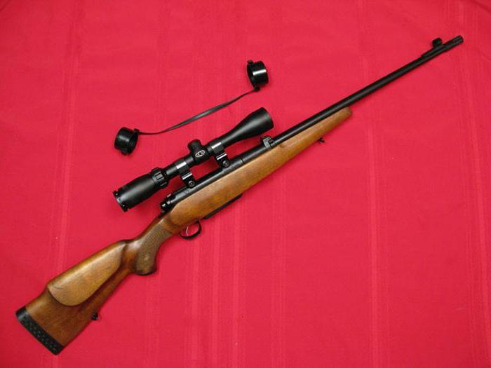 Продаю ввиду покупки ещё одной единицы нарезного оружия.