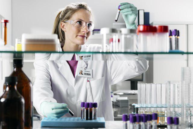 Биохимический анализ крови ПТИ: норма