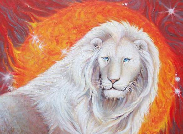 как вести себя с мужчиной львом в ссоре
