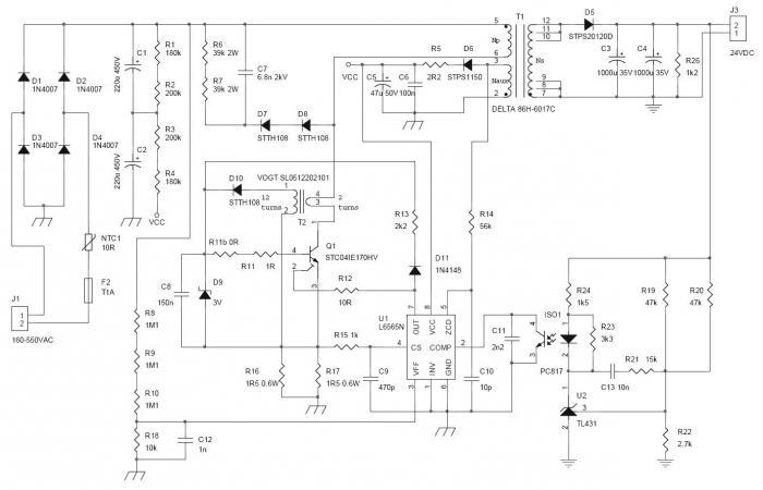 Схема интерскол иса-250