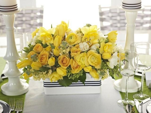 Как хранить срезанные тюльпаны в домашних условиях?.