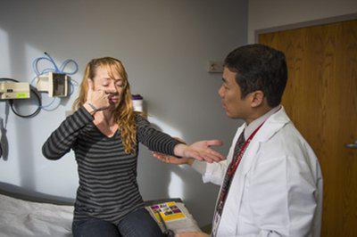 эпилепсия причины возникновения у взрослых