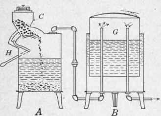 генератор ацетиленовый асп
