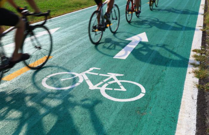 основные обязанности велосипедиста