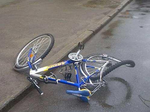 как ездить на велосипеде по правилам