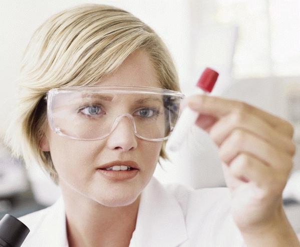 диагностика цитомегаловирусной инфекции у женщин