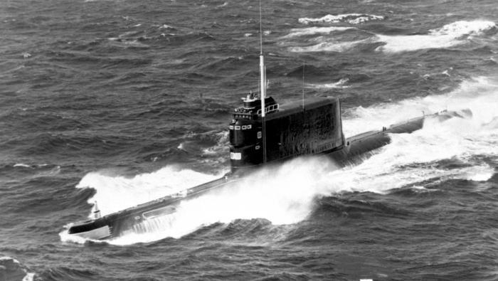 фильмы i подводная лодка к 129