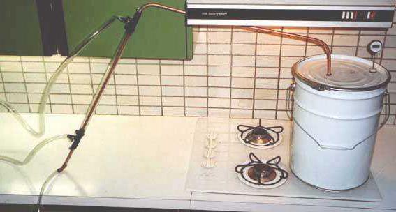 электронный термометр для самогонного аппарата