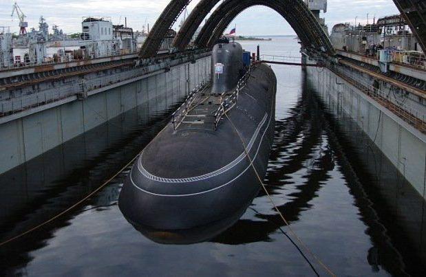 размагничивание лодки это