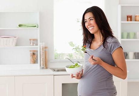 нормы набора веса при беременности по неделям таблица