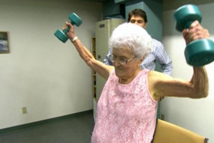 секреты здорового долголетия