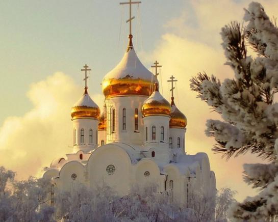 иркутская православная епархия