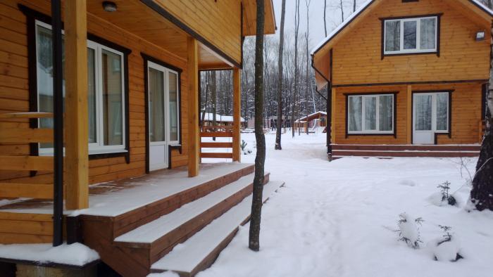 гостиницы серпухова московской области