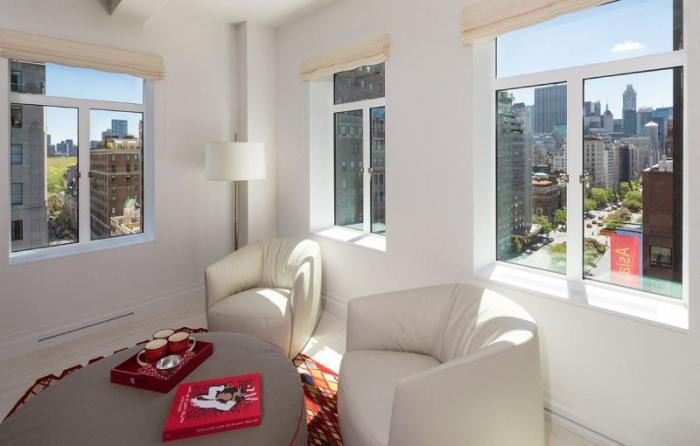 какие окна лучше поставить в квартире