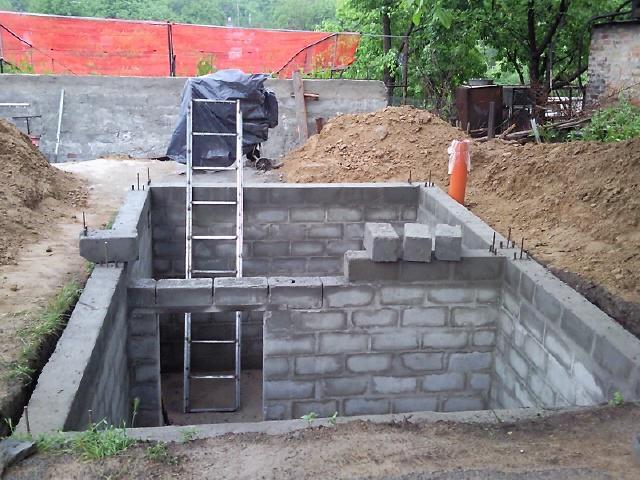 Как построить погреб своими руками на даче