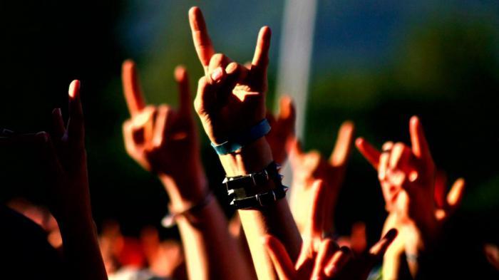 интересные факты о современной музыке