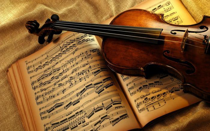 интересные факты из мира музыки [