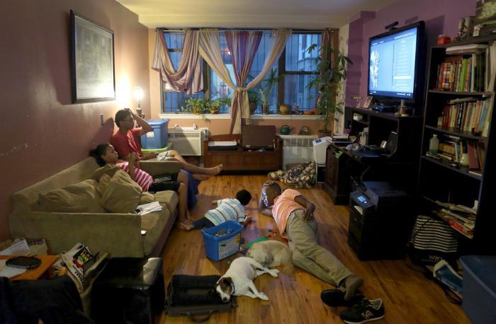 Как живут в америке обычные люди уровень жизни в сша