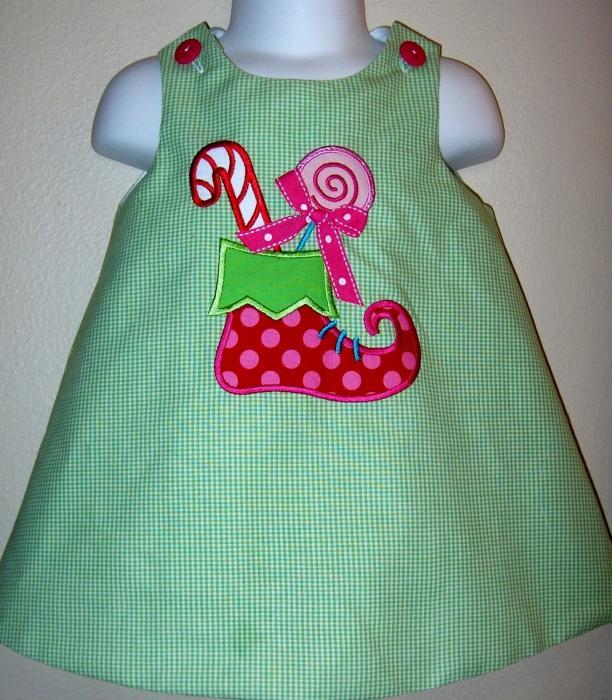 Аппликации на детское платье своими руками 99