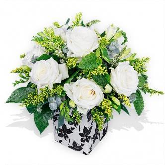 корзинки под цветы