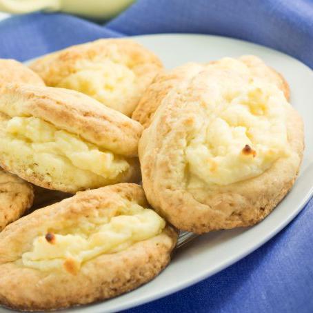 вкусное печенье из творога