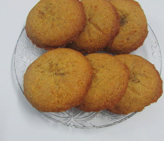 рецепты печенья из творога выпечка