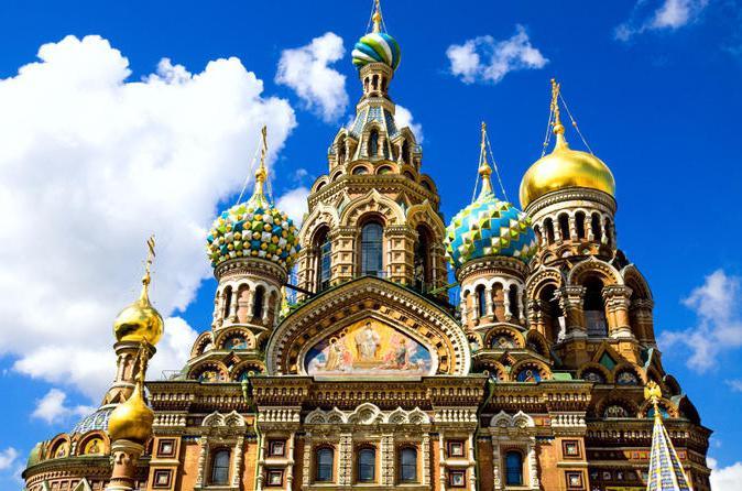 санкт петербург история города кратко