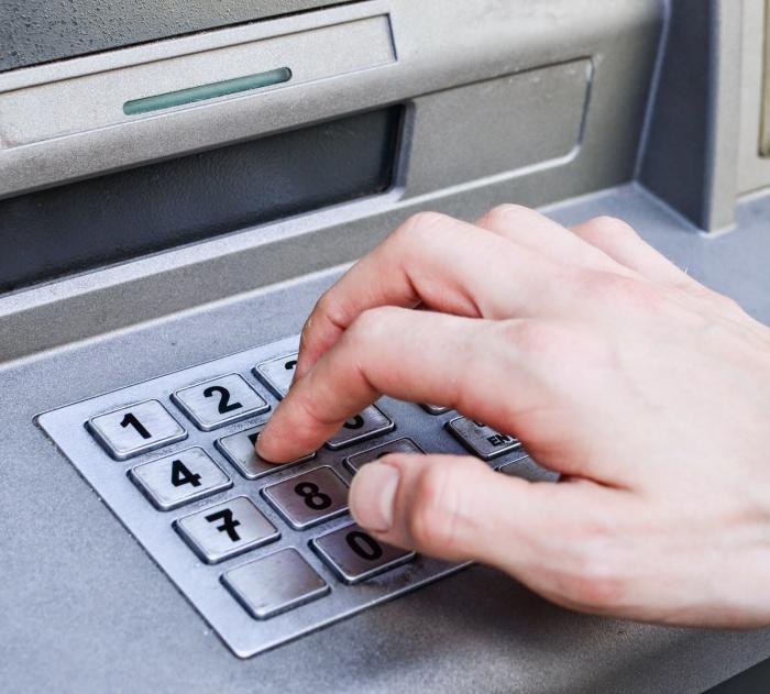 заморозят ли счета в банках