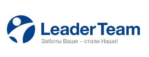 Leader Team отзывы сотрудников