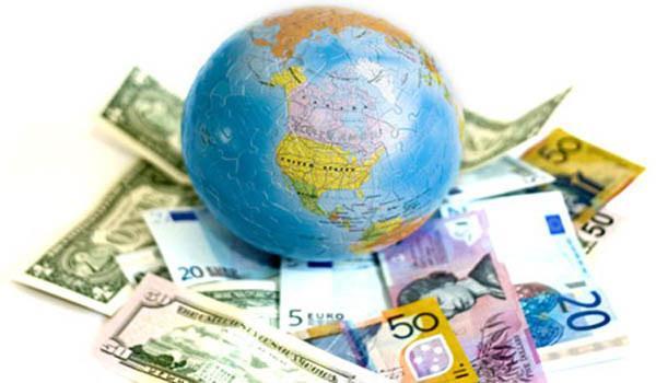 основные сведения о деньгах разных стран