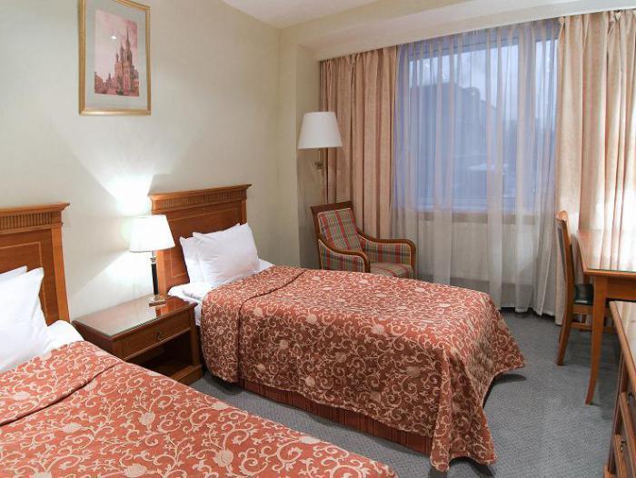 отель катерина парк на пражской фото
