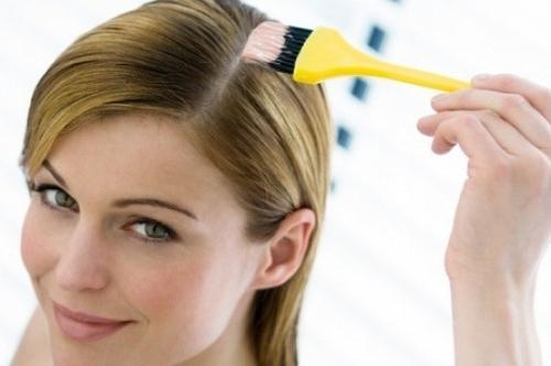 какая краска для волос для беременных