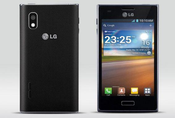 lg l5 e612 характеристика